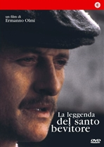 La leggenda del santo bevitore - DVD - Ermanno Olmi | DVD | Itacalibri