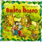 Amico bosco - CD - Dolores Olioso | CD | Itacalibri