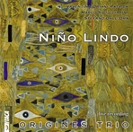 Niño Lindo - CD: live recording. Trio Origines | CD | Itacalibri
