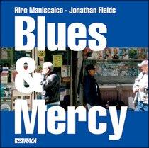 Blues & Mercy - CD - Riro Maniscalco, Jonathan Fields   CD   Itacalibri