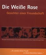 Die Weisse Rose: Gesichter einer Freundschaft. AA.VV. | Libro | Itacalibri