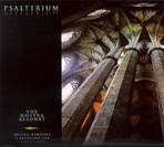 Vox nostra resonet - Psalterium | CD | Itacalibri