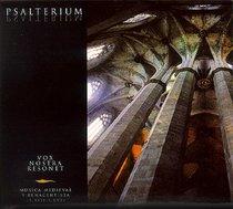 Vox nostra resonet - Psalterium | CD | Itacalibri