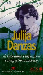 Julija Danzas - Giovanna Parravicini, Sergej Stratanovskij | Libro | Itacalibri