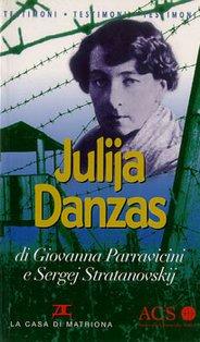 Julija Danzas - Sergej Stratanovskij, Giovanna Parravicini | Libro | Itacalibri