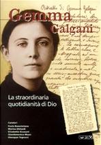 Gemma Galgani: La straordinaria quotidianità di Dio. AA.VV. | Libro | Itacalibri