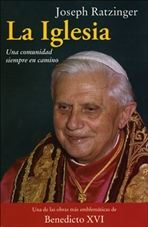 La Iglesia: Una comunidad siempre en camino | Libro | Itacalibri