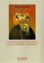 La conciencia religiosa en el hombre moderno - Luigi Giussani | Libro | Itacalibri