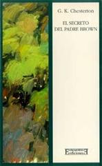 El secreto del Padre Brown - Gilbert Keith Chesterton | Libro | Itacalibri