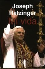 Mi vida: Recuerdos (1927-1977). Joseph Ratzinger | Libro | Itacalibri