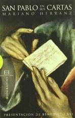San Pablo en sus cartas - Mariano Herranz | Libro | Itacalibri