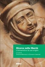 Ricerca nella libertà: L'Università e le sue origini. AA.VV. | Libro | Itacalibri