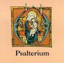 Psalterium CD - AA.VV. | CD | Itacalibri