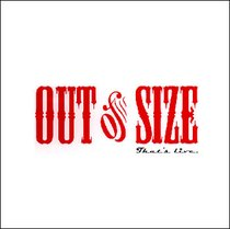 Out of size: That's live | CD | Itacalibri