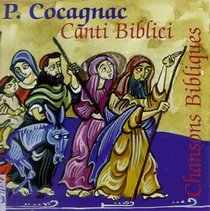 Canti biblici. Chansons Bibliques - CD - Maurice Cocagnac | CD | Itacalibri