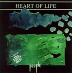Heart of life - AA.VV. | CD | Itacalibri
