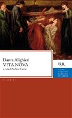 Vita nova - Dante Alighieri   Libro   Itacalibri