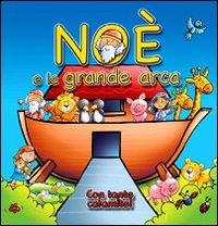 Noè e la grande arca - Tim Dowley | Libro | Itacalibri