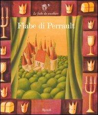 Fiabe di Perrault. Con 2 cd audio - Charles Perrault | Libro | Itacalibri