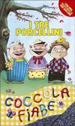 I tre porcellini - Lodovica Cima | Libro | Itacalibri