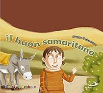 Il buon samaritano - Gruppo Il Sicomoro | Libro | Itacalibri
