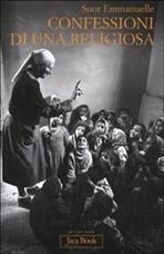 Confessioni di una religiosa - Suor Emmanuelle | Libro | Itacalibri