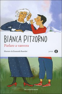 Parlare a vanvera - Bianca Pitzorno | Libro | Itacalibri