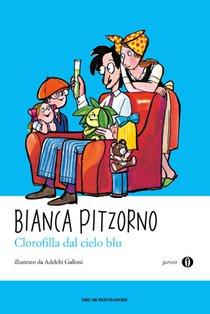 Clorofilla dal cielo blu - Bianca Pitzorno | Libro | Itacalibri