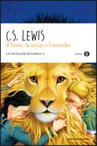 Il leone, la strega e l'armadio: Le Cronache di Narnia - 2. Clive Staples Lewis | Libro | Itacalibri
