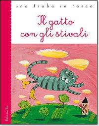 Il gatto con gli stivali - Charles Perrault | Libro | Itacalibri