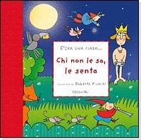 Chi non le sa, le senta - Roberto Piumini | Libro | Itacalibri