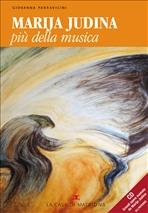 Marija Judina: più della musica + CD - Giovanna Parravicini | Libro | Itacalibri