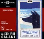 L'occhio del lupo - Audiolibro - Daniel Pennac   Libro   Itacalibri