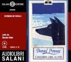L'occhio del lupo - Audiolibro - Daniel Pennac | Libro | Itacalibri