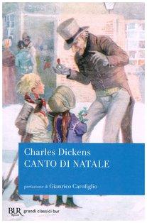 Canto di Natale - Charles Dickens | Libro | Itacalibri