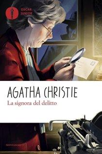 La signora del delitto - Agatha Christie | Libro | Itacalibri
