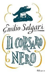 Il corsaro nero - Emilio Salgari | Libro | Itacalibri