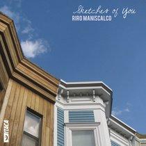 Sketches of You - CD - Riro Maniscalco   CD   Itacalibri