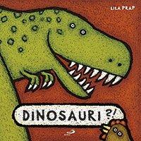 Dinosauri - Lila Prap   Libro   Itacalibri
