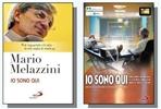 Io sono qui - con DVD - Mario Melazzini, Emmanuel Exitu | Libro | Itacalibri