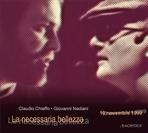 La necessaria bellezza - libro + CD - Giovanni Nadiani, Claudio Chieffo | CD | Itacalibri