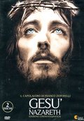 Gesù di Nazareth - DVD - Franco Zeffirelli | DVD | Itacalibri
