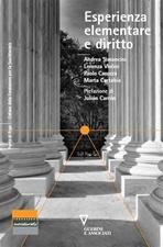 Esperienza elementare e diritto - Paolo Carozza, Marta Cartabia, Andrea Simoncini, Lorenza Violini | Libro | Itacalibri
