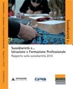 Sussidiarietà e... Istruzione e Formazione Professionale: Rapporto sulla sussidiarietà 2010. AA.VV. | Libro | Itacalibri