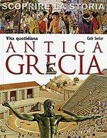 Vita quotidiana. Antica Grecia - Cath Senker | Libro | Itacalibri