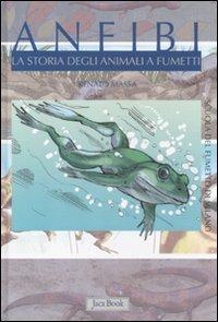 Anfibi - Renato Massa | Libro | Itacalibri