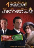 Il discorso del re - DVD - Tom Hooper | DVD | Itacalibri