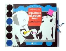 Magique circus tour - Gérard Lo Monaco | Libro | Itacalibri
