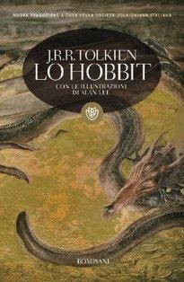 Lo hobbit - J.R.R. Tolkien | Libro | Itacalibri