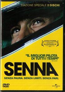 Senna - DVD - Asif Kapadia | DVD | Itacalibri